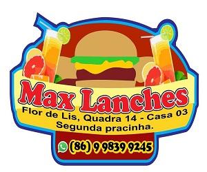 MaxLanches