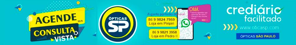 Opticas São Paulo