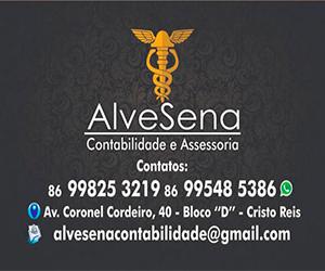 Alvesena