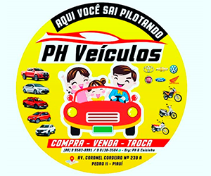 PH Veiculos